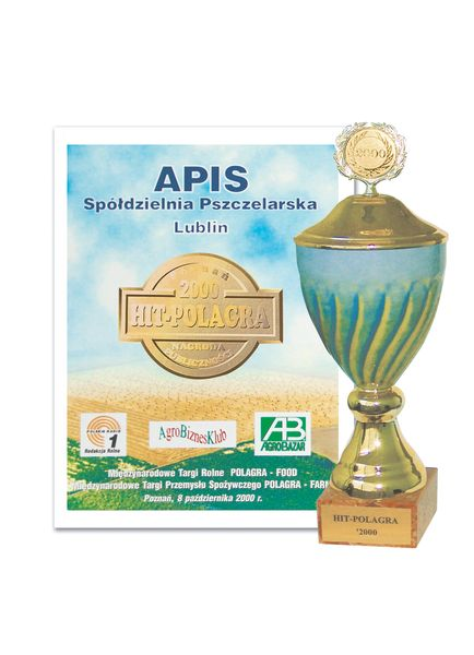 nagrody-lubelski-2000-zloty-medal-miedzynarodowe-targi-poznanskie-polagra-food-poznan