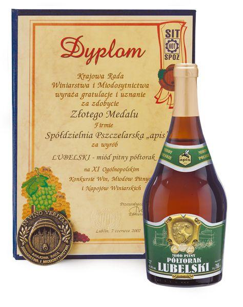 nagrody-lubelski-2002-r-zloty-medal-krw-pszczela-wola