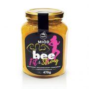BeeFit&Strong_przód