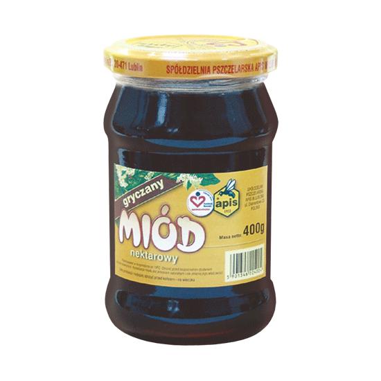miod-pszczeli-gryczany-400g-apis