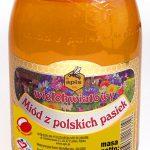 PDZ-Miód wielokwiatowy z polskich pasiek 900 g